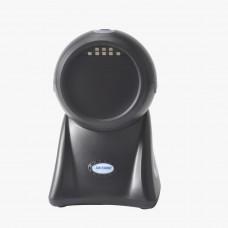 Сканер штрих кода 2D OKTANE HX-5700 Desktop для маркировки (ЕГАИС, Табак, Лекарства, Обувь)