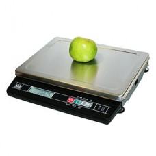 Весы электронные настольные общего назначения Масса-К МК-32.2-А11 (32 кг) LCD, 336х240 мм., c аккумулятором