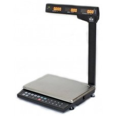 Весы электронные настольные торговые Масса-К МК-6.2-ТН21 (6 кг)